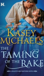 The Taming of a Rake_cover