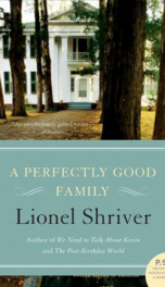 A Perfectly Good Family_cover