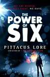 The Power of Six_cover