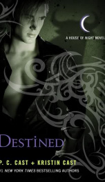 Destined _cover