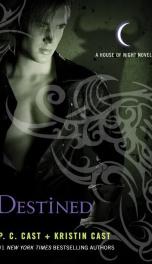 Destined _cover