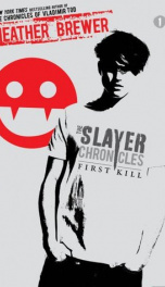 First Kill    _cover