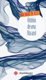 História de uma fita azul_cover