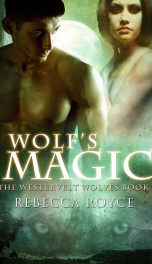 Wolf's Magic_cover