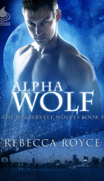 Alpha Wolf_cover