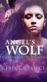 Angel's Wolf_cover