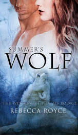 Summers Wolf_cover