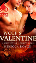 Wolf's Valentine_cover