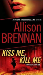 Kill Me Kiss Me_cover