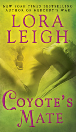 Coyote's Mate_cover