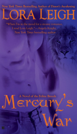 Mercury's War_cover