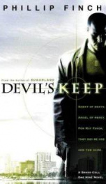 Devil's Keep_cover