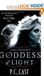 Goddess of light_cover