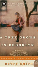 A Tree Grows in Brooklyn _cover