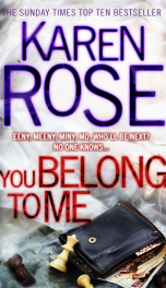 You Belong To Me_cover