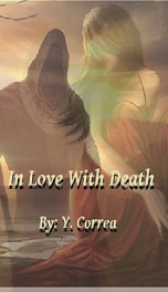 In love with death_cover