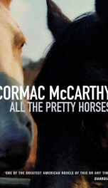 All the pretty horses_cover