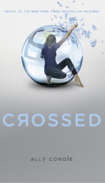 Crossed _cover