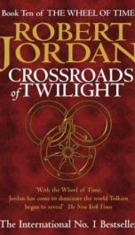 Crossroads of twilight _cover