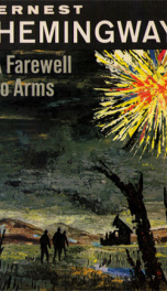 A Farewell To Arms _cover