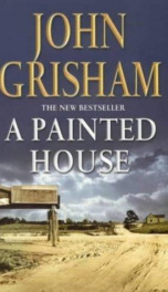A Painted House_cover