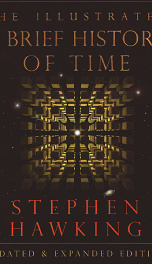 A Brief History of Time _cover