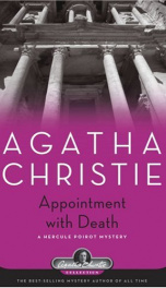 Appointment with Death _cover