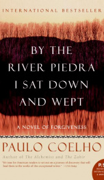 By the River Piedra I Sat Down and Wept _cover