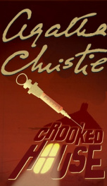 Crooked House _cover