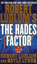 The Hades Factor  _cover
