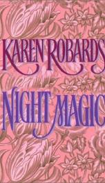 Night Magic _cover