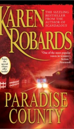 Paradise County _cover