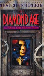 Diamond Age _cover