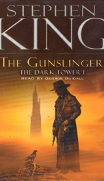 The Gunslinger _cover