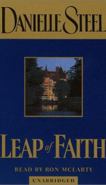 Leap of Faith _cover