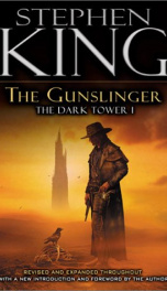 The Dark Tower _cover