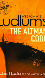 The Altman Code _cover