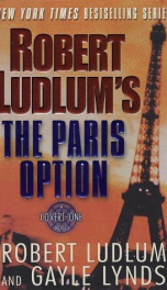 The Paris Option _cover
