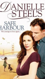 Safe Harbor _cover