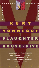 Slaughterhouse Five _cover