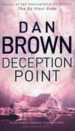 Deception Point _cover