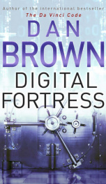 Digital fortress _cover