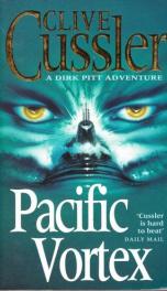 Pacific Vortex _cover