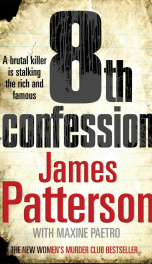 The 8th Confession _cover