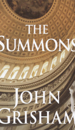 The Summons _cover