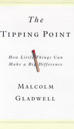 The Tipping Point _cover