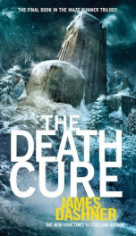 The Death Cure _cover