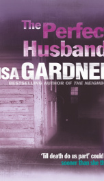 The Perfect Husband_cover
