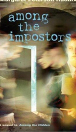 Among the Imposters_cover