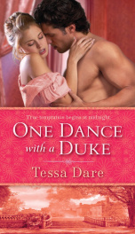 One Dance with a Duke_cover